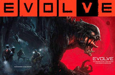 2K Games EVOLVE Bringing Digital Characters to the Physical World