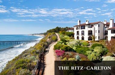 Creating a Social Presence for The Ritz Carlton